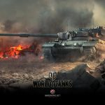 World of Tanks – czołgi online