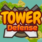 Gry online – Tower Defense
