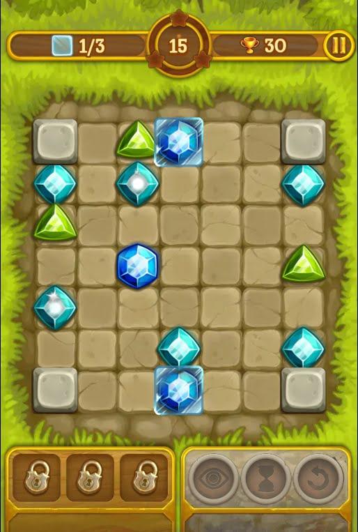 Zdjęcie Gemcrafter: Puzzle Journey