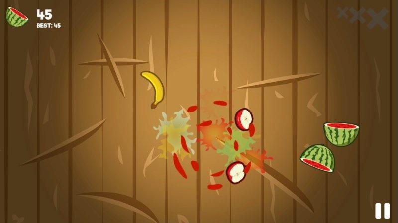Zdjęcie Fruit Ninja 3