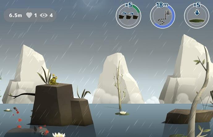 Zdjęcie Runaway Toad - gry online