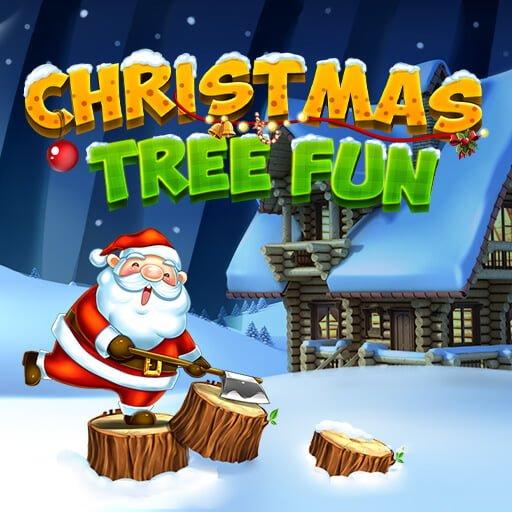 Christmas Tree Fun