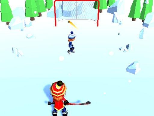 Hokej online