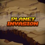 Gry online – Planet Invasion