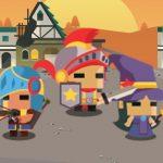 3 Warrior Team Force – Gry online