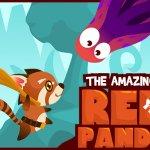Amazing Redpanda – gry dla dzieci
