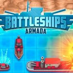 Battleships Armada – statki online