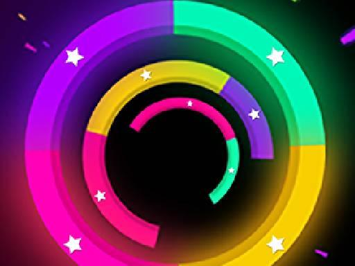 Color Rush - gry zręcznościowe online