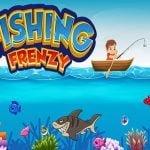 Gry dla dzieci – Fishing Frenzy Full