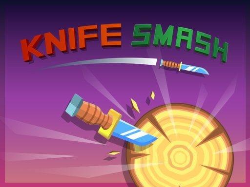 Gry online - rzucanie nożami