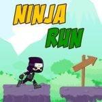 Gry online – Ninja Run