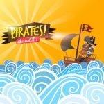 Piraci – dopasuj 3