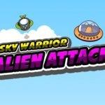 Atak kosmitów – gry online