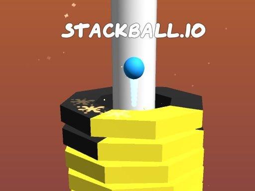 StackBall.io - gry online