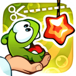 Cut the Rope – eksperymenty