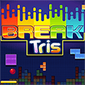 Break Tris (tetris)