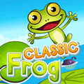 Gry online – Classic Frog