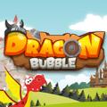 Gry dla dzieci – Dragon Bubble