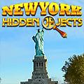 Gra ukryte obiekty – Nowy Jork
