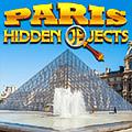 Gra ukryte obiekty – Paryż