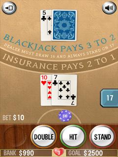 Zdjęcie Blackjack Vegas