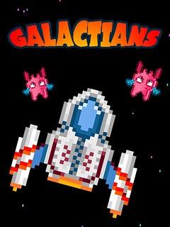 Zdjęcie Galactrians