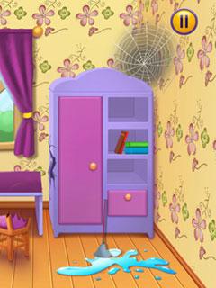 Zdjęcie Gry online dla dziewczyn - Room Makeover