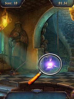 Zdjęcie Wonderland - ukryte obiekty